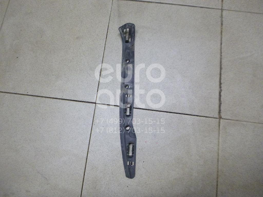 Купить Направляющая переднего бампера правая VW Transporter T5 2003-2015; (7E0807184A)