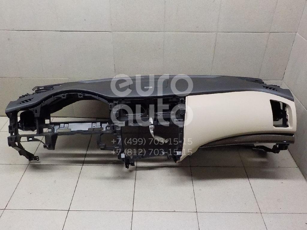 Купить Торпедо Nissan Teana L33 2014-; (682003TT0B)