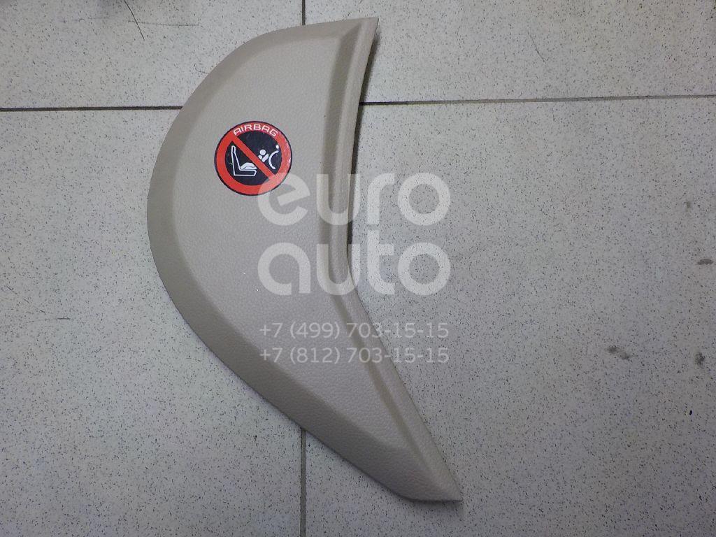 Купить Накладка декоративная Nissan Teana L33 2014-; (684203TS0B)