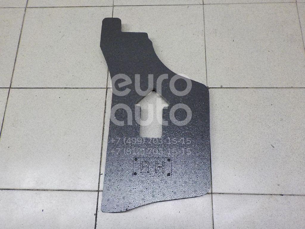Купить Пол багажника Nissan Teana L33 2014-; (849783TT0A)