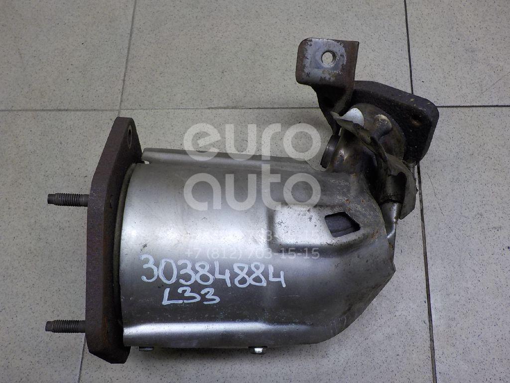 Купить Катализатор Nissan Teana L33 2014-; (B08A21TR0A)