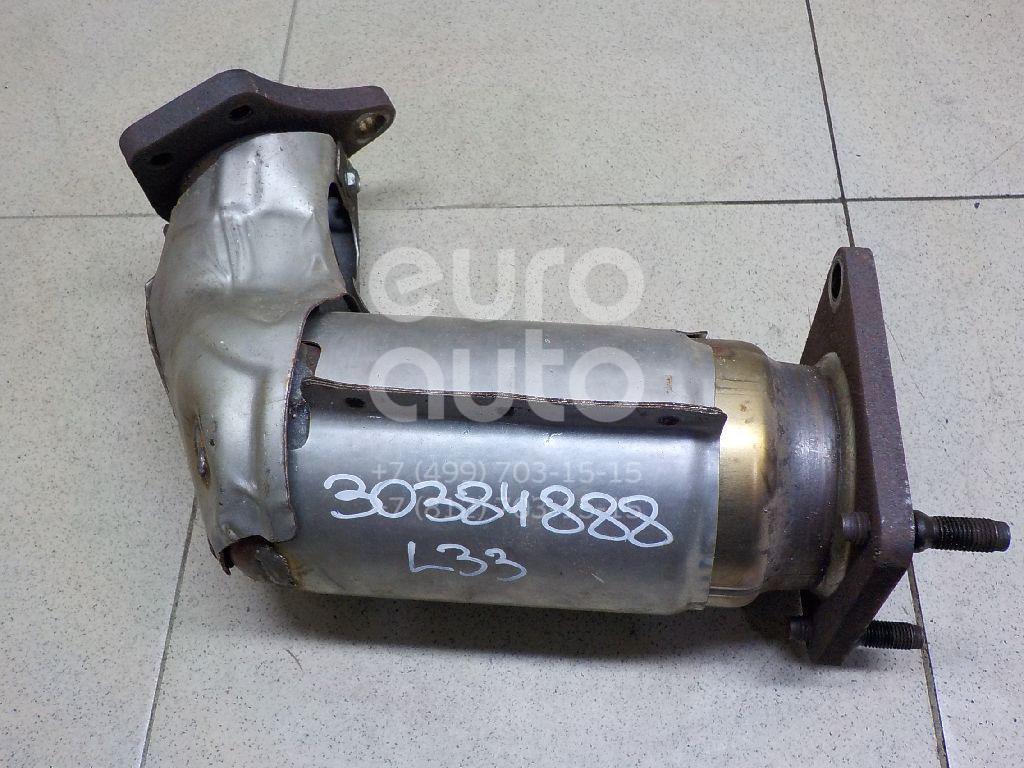 Купить Катализатор Nissan Teana L33 2014-; (B08A31TZ0A)