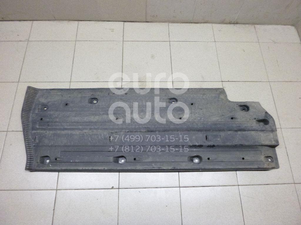 Купить Защита антигравийная Kia Ceed 2012-; (84145A6000)