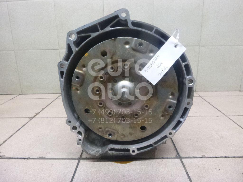Купить АКПП (автоматическая коробка переключения передач) BMW X1 E84 2009-2015; (24007649243)