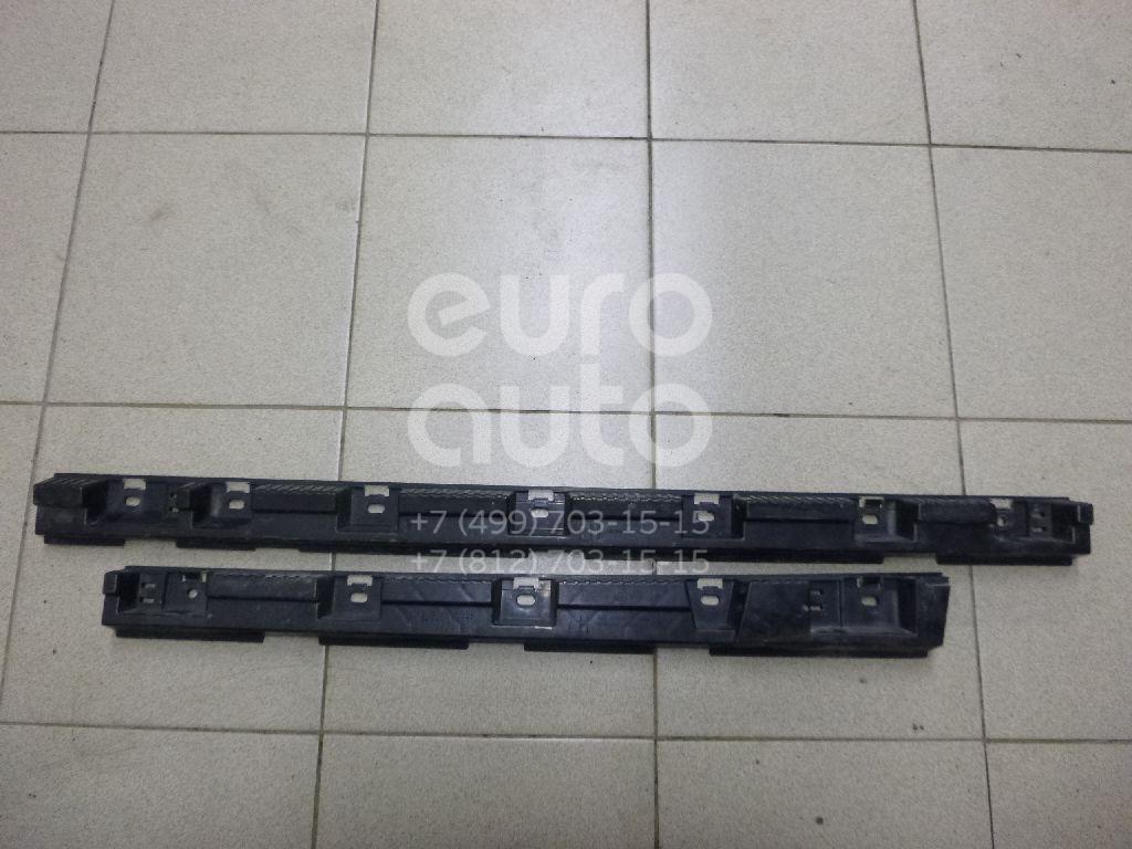 Купить Кронштейн (сопут. товар) BMW X1 E84 2009-2015; (51772993571)
