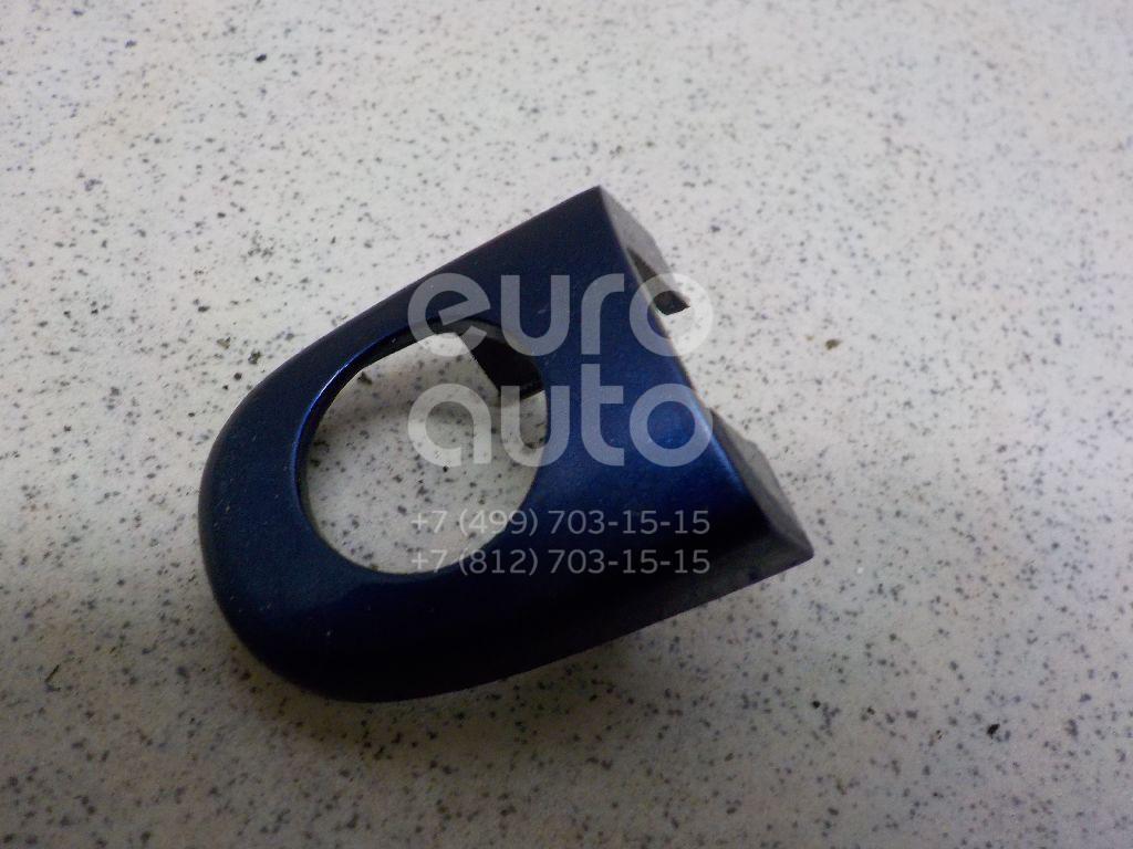 Купить Накладка вставки замка двери Skoda Fabia 2007-2015; (3B0837879A)