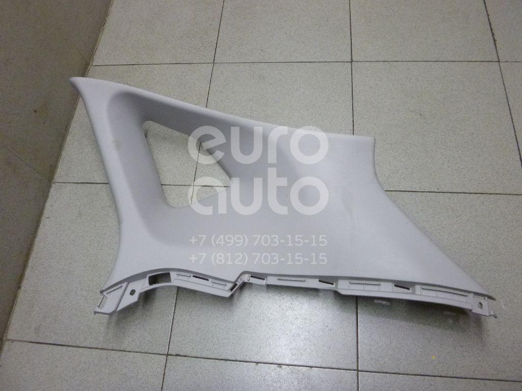 Купить Обшивка стойки Kia Ceed 2012-; (85860A2000ED)