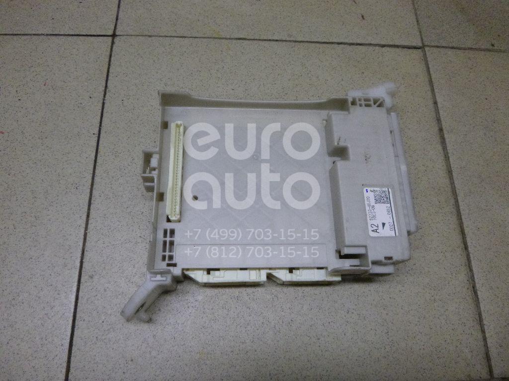 Купить Блок предохранителей Lexus RX 350/450H 2009-2015; (8273048J20)