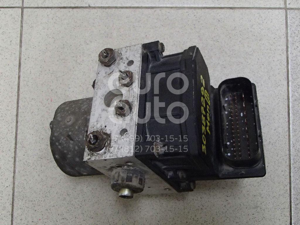 Купить Блок ABS (насос) Ford Mondeo III 2000-2007; (1S712M110AE)