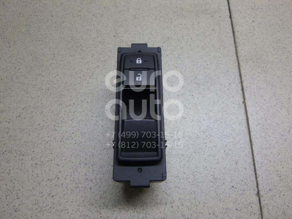 Купить Кнопка стеклоподъемника Lexus RX 350/450H 2009-2015; (8481048010)