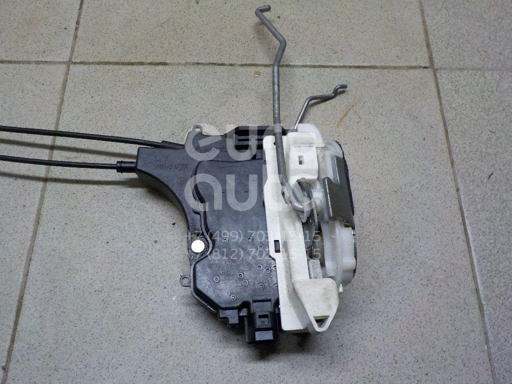 Купить Замок двери передней левой Mitsubishi Lancer (CX, CY) 2007-; (5715A421)