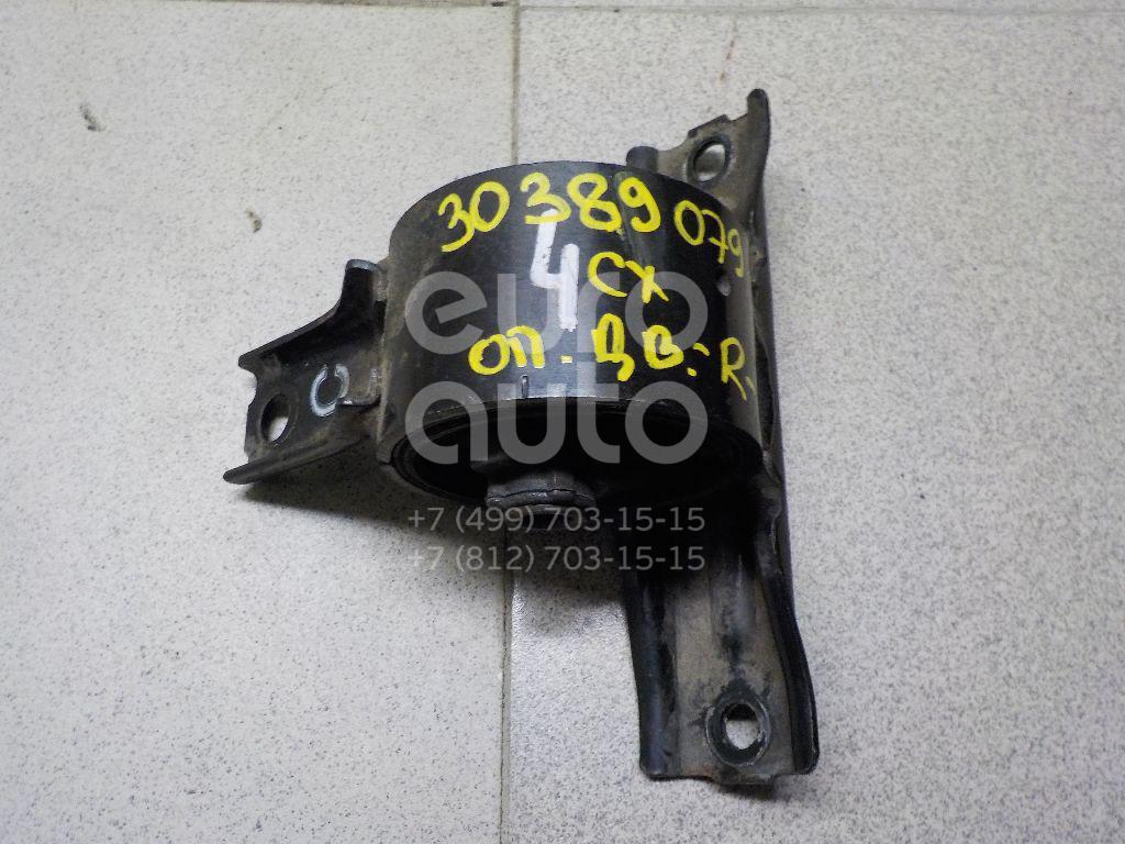 Купить Опора двигателя правая Mitsubishi Lancer (CX, CY) 2007-; (MN101441)