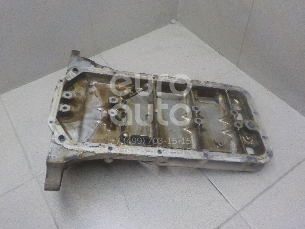 Купить Поддон масляный двигателя Mazda MPV II (LW) 1999-2006; (FS0110380F)