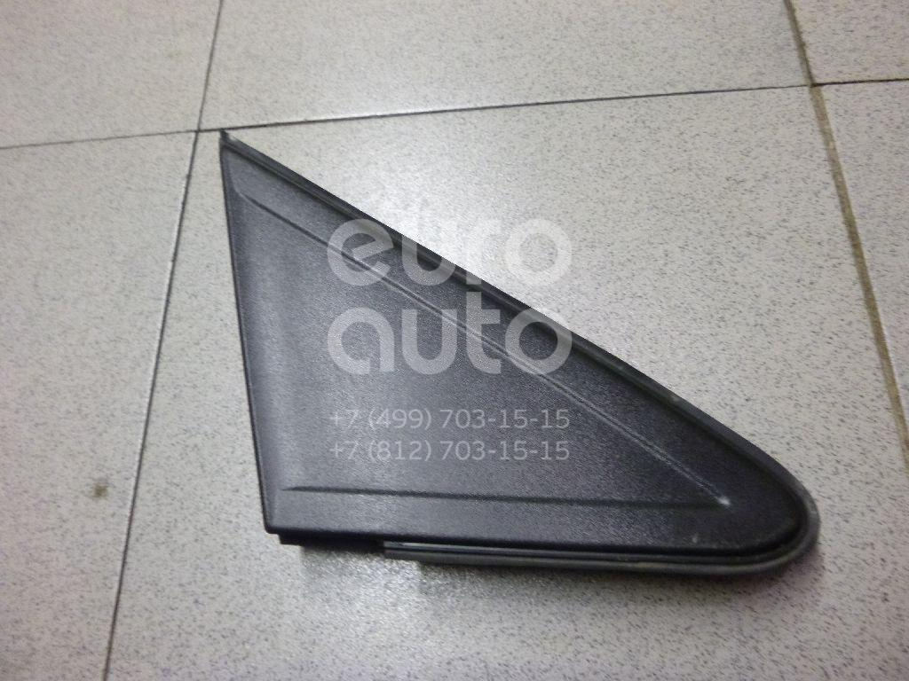 Купить Накладка зеркала правого Ford Focus II 2008-2011; (4M51A16003AE)