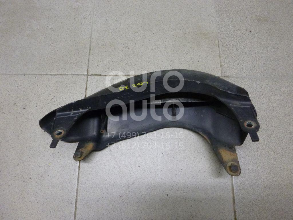Купить Накладка (кузов наружные) Lexus RX 350/450H 2009-2015; (4873748010)