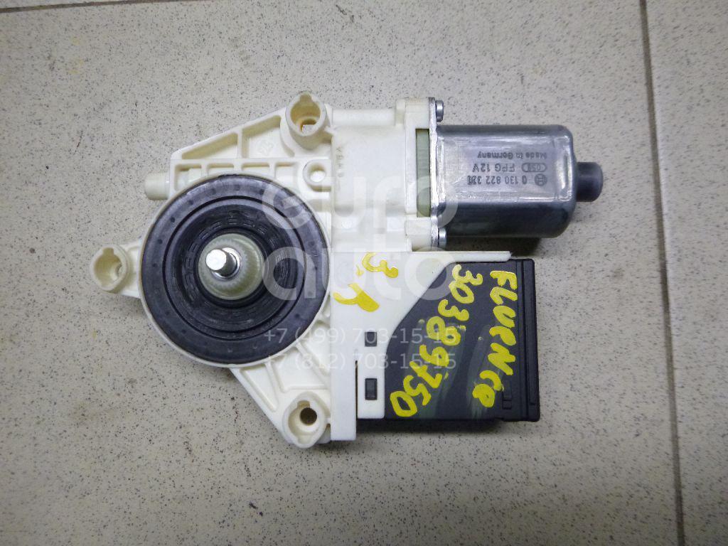 Купить Моторчик стеклоподъемника Renault Fluence 2010-; (827306548R)