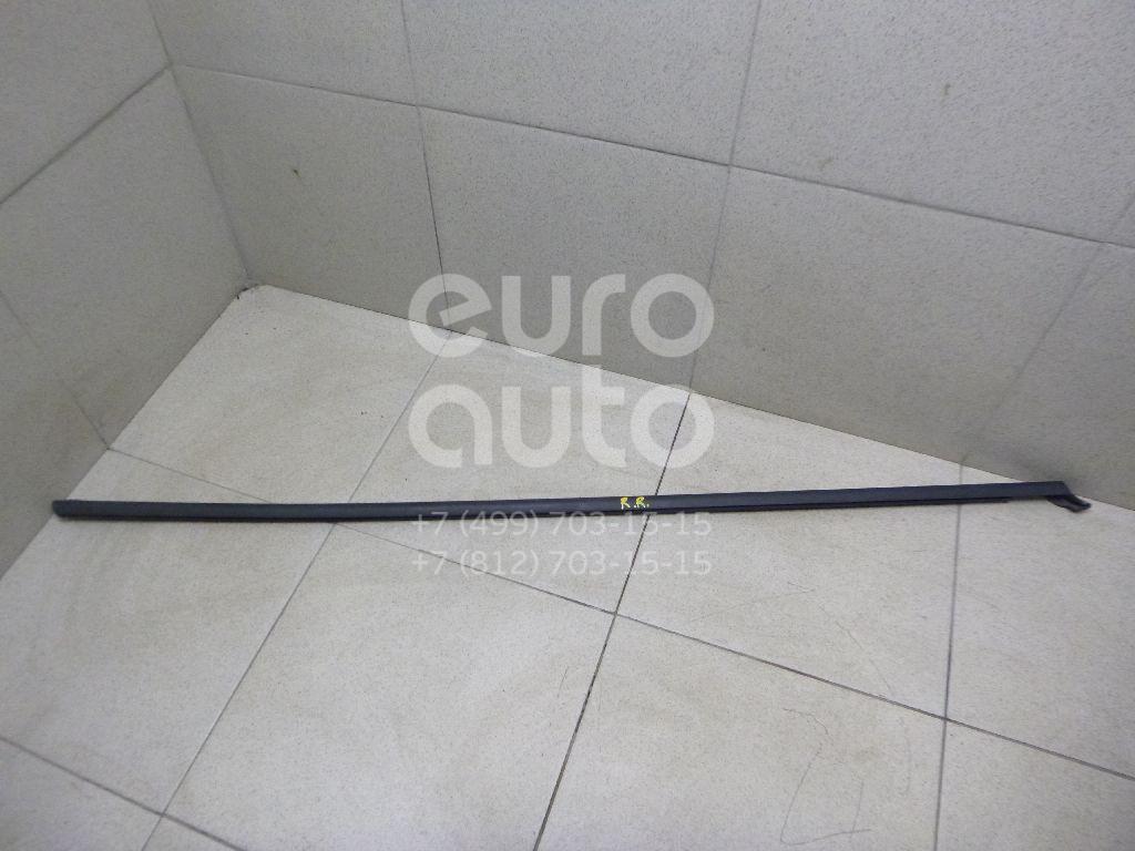 Купить Накладка стекла заднего правого Renault Fluence 2010-; (823300027R)
