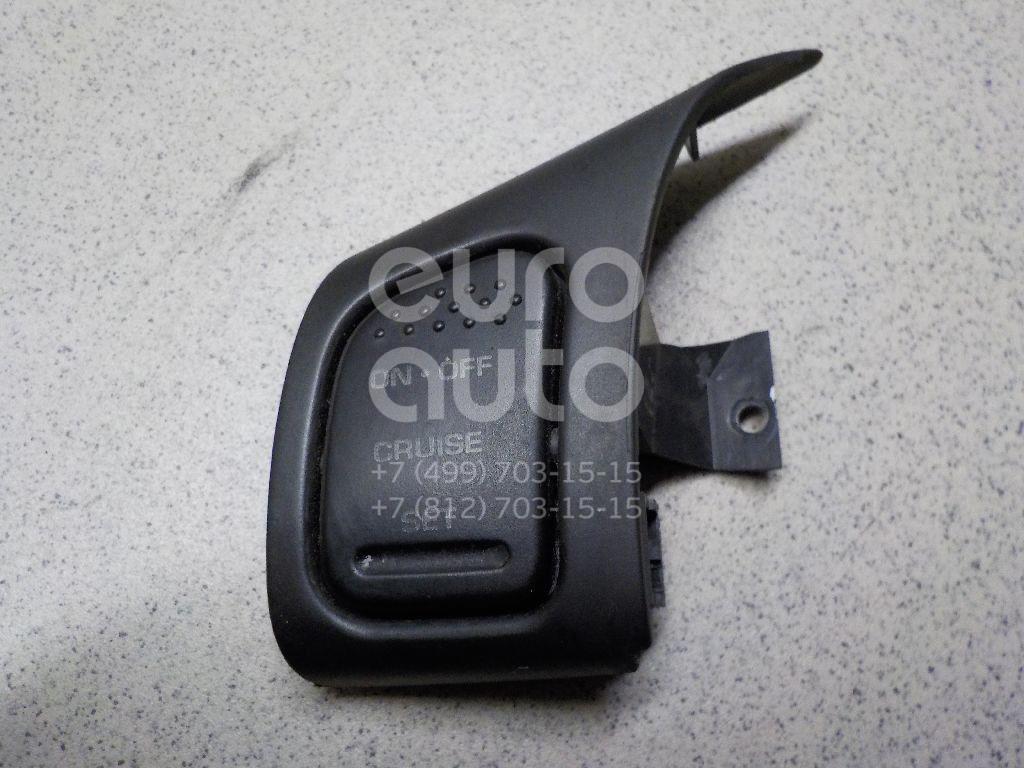 Купить Кнопка многофункциональная Jeep Grand Cherokee (WJ, WG) 1999-2004; (5GY391DVAA)