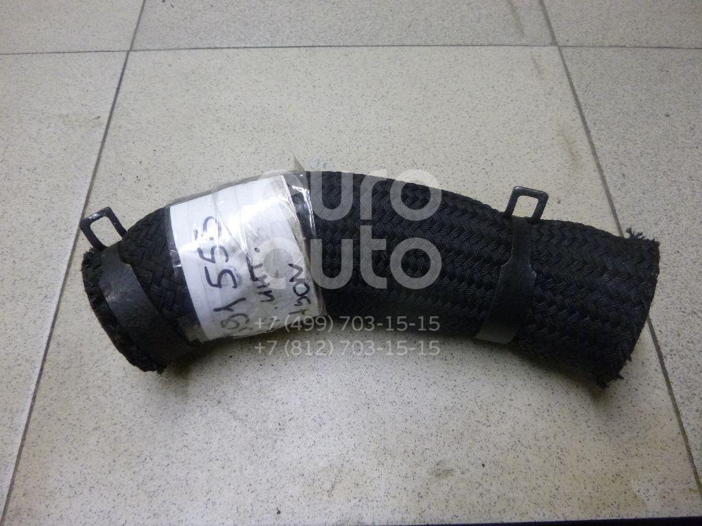 Купить Патрубок интеркулера Ssang Yong Actyon New/Korando C 2010-; (2361434100)
