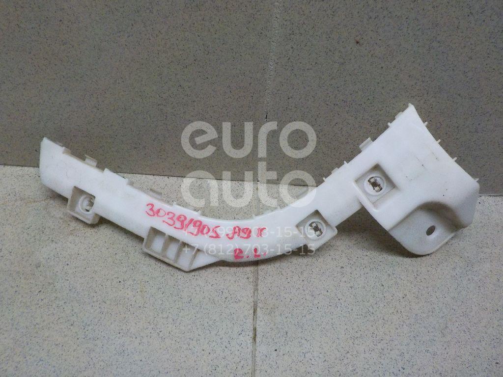 Купить Направляющая заднего бампера левая Mitsubishi ASX 2010-; (6410B707)