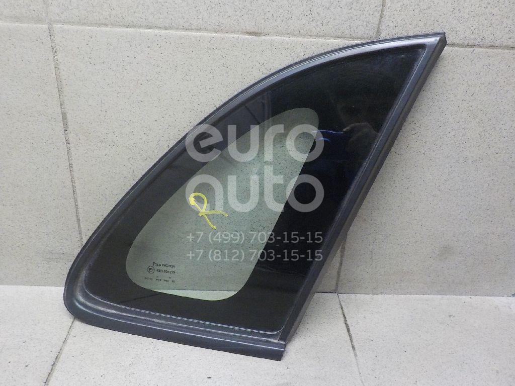 Купить Стекло кузовное глухое правое Mitsubishi ASX 2010-2016; (6121A318)