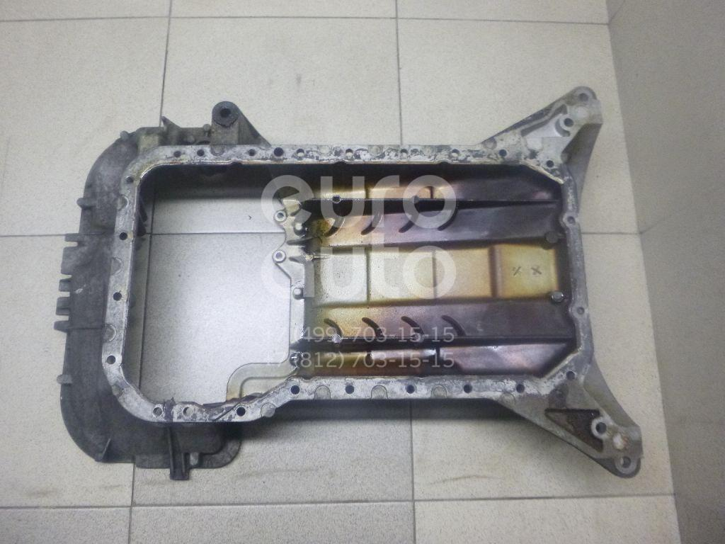Купить Поддон масляный двигателя Mercedes Benz W220 1998-2005; (1120140702)