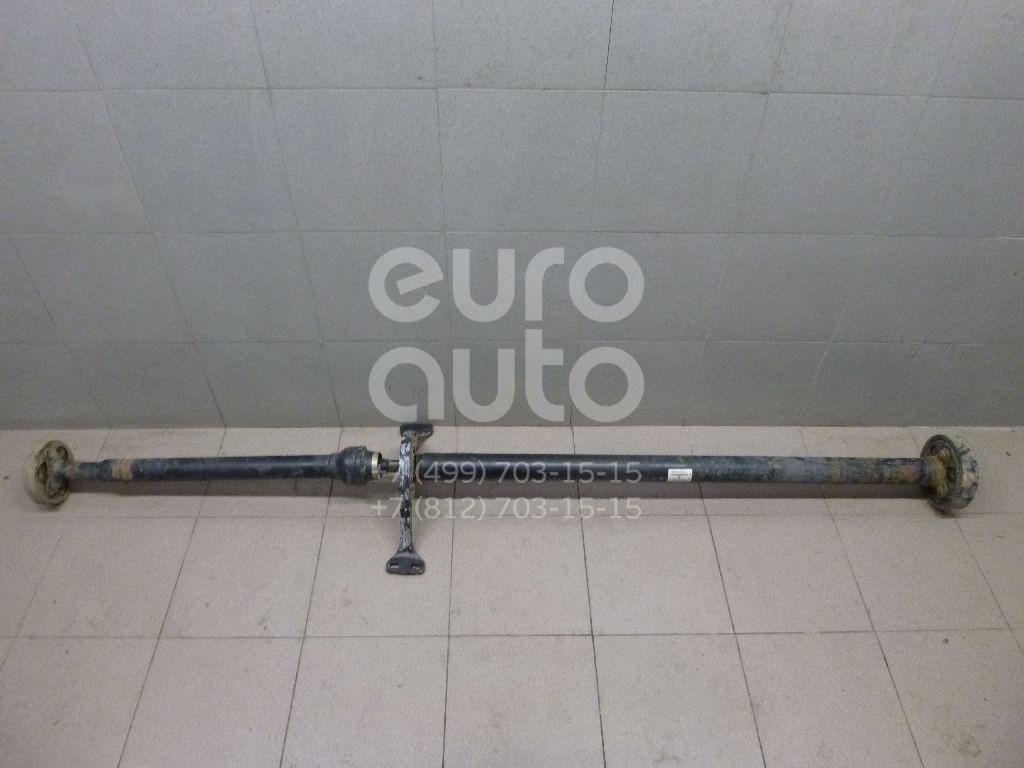 Купить Вал карданный задний VW Tiguan 2007-2011; (5N0521101E)
