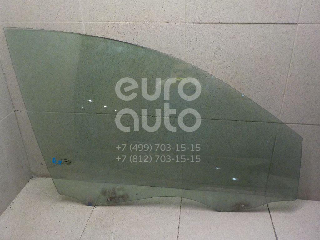 Купить Стекло двери передней правой Renault Megane II 2003-2009; (8200211198)