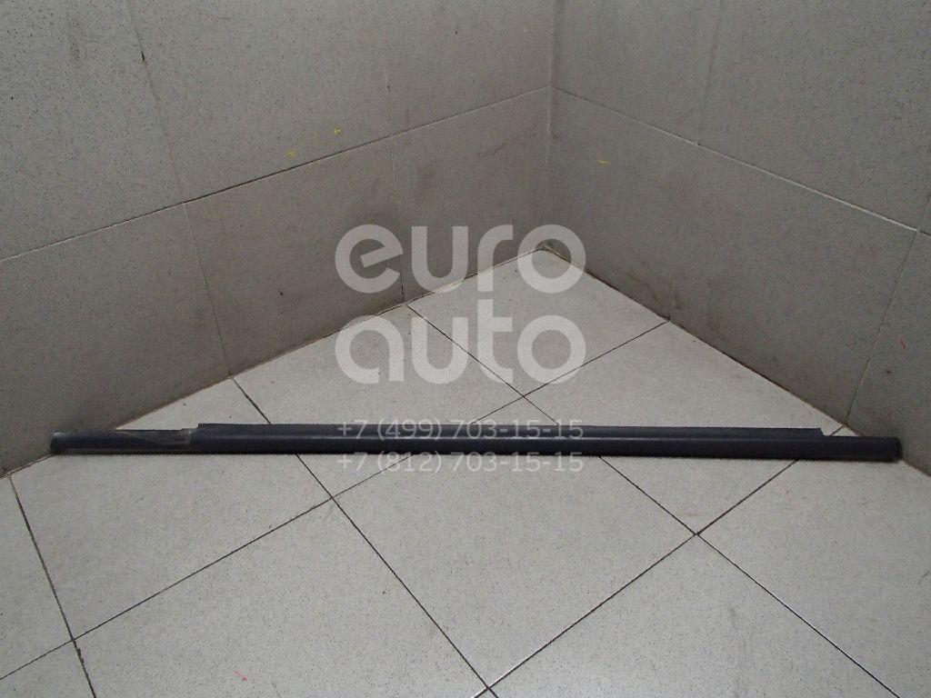 Купить Накладка стекла переднего левого VW Tiguan 2007-2011; (5N0837477A)