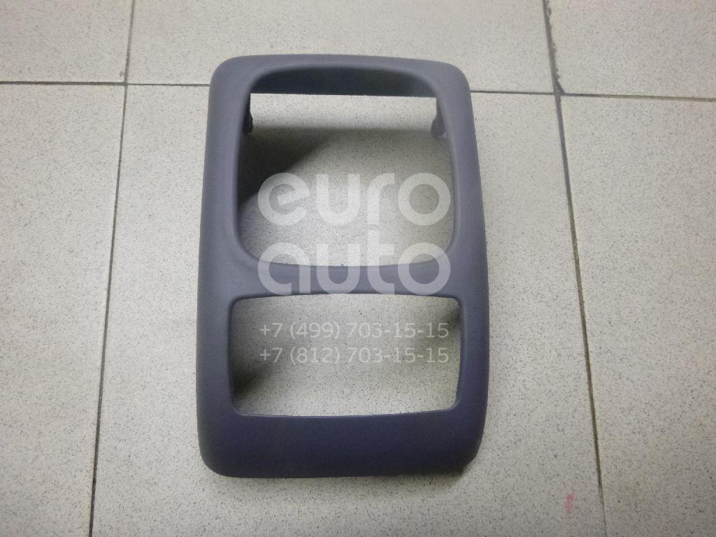 Купить Консоль Mercedes Benz A140/160 W168 1997-2004; (1686800139)