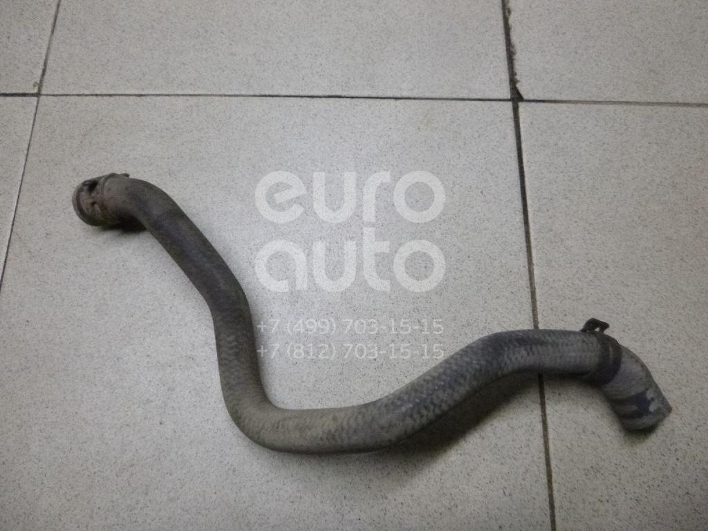 Купить Патрубок Mercedes Benz A140/160 W168 1997-2004; (1685010882)