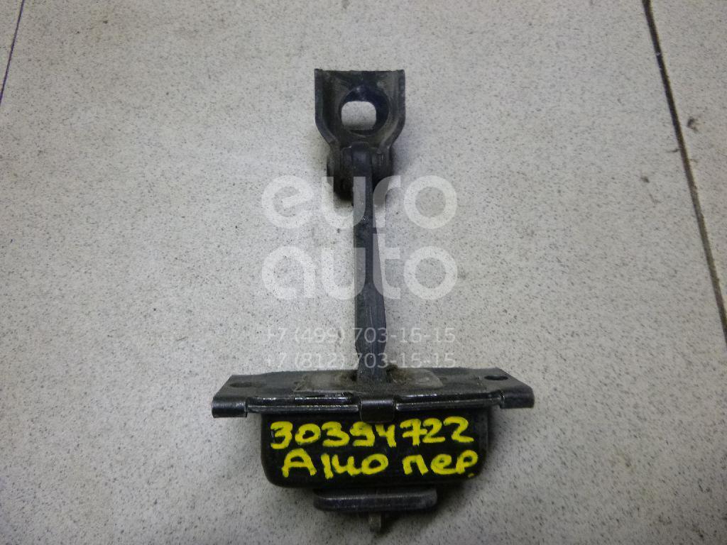 Купить Ограничитель двери Mercedes Benz A140/160 W168 1997-2004; (1687200116)