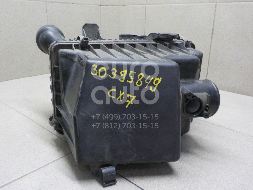 Купить Корпус воздушного фильтра Mazda CX 7 2007-2012; (L33E13320B)
