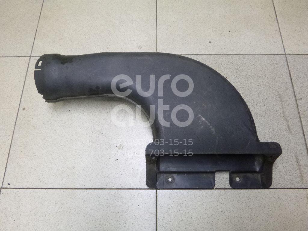 Купить Воздухозаборник (наружный) Mitsubishi Pajero/Montero III (V6, V7) 2000-2006; (MR431309)