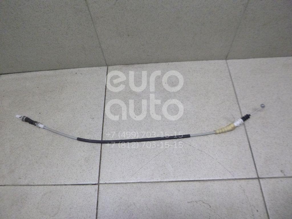 Трос открывания передней двери BMW 5-серия F10/F11 2009-2016; (51217297439)  - купить со скидкой