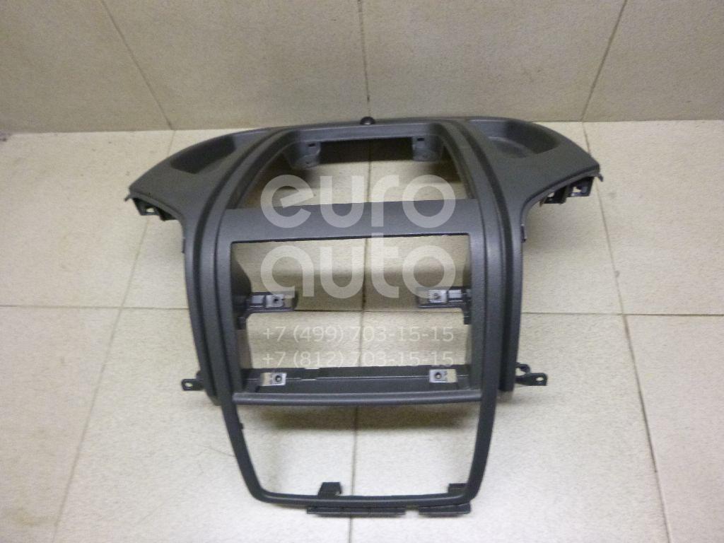 Купить Накладка (кузов внутри) Peugeot Boxer 250 2006-; (8218WE)