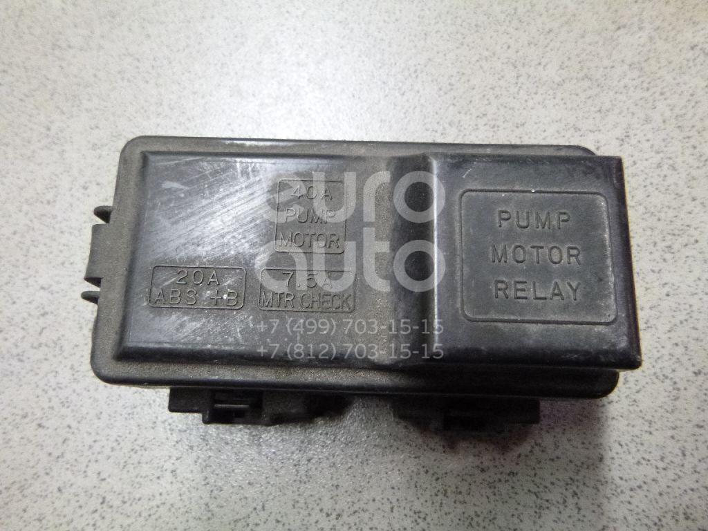 Купить Блок предохранителей Honda CR-V 1996-2002; (38230S01003)