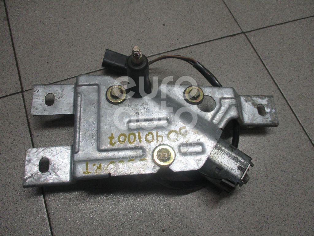 Купить Моторчик стеклоочистителя задний Ford Escort/Orion 1995-2001; (91AG17K441H2B)