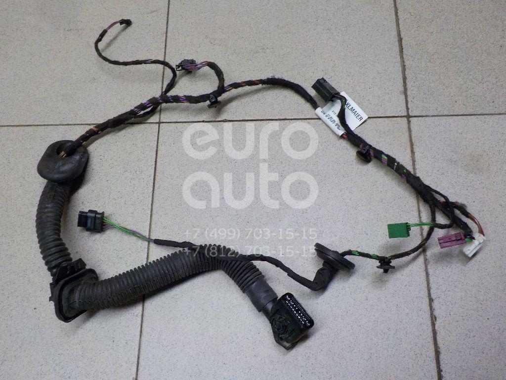 Купить Проводка (коса) Mercedes Benz W212 E-Klasse 2009-2016; (2125407205)