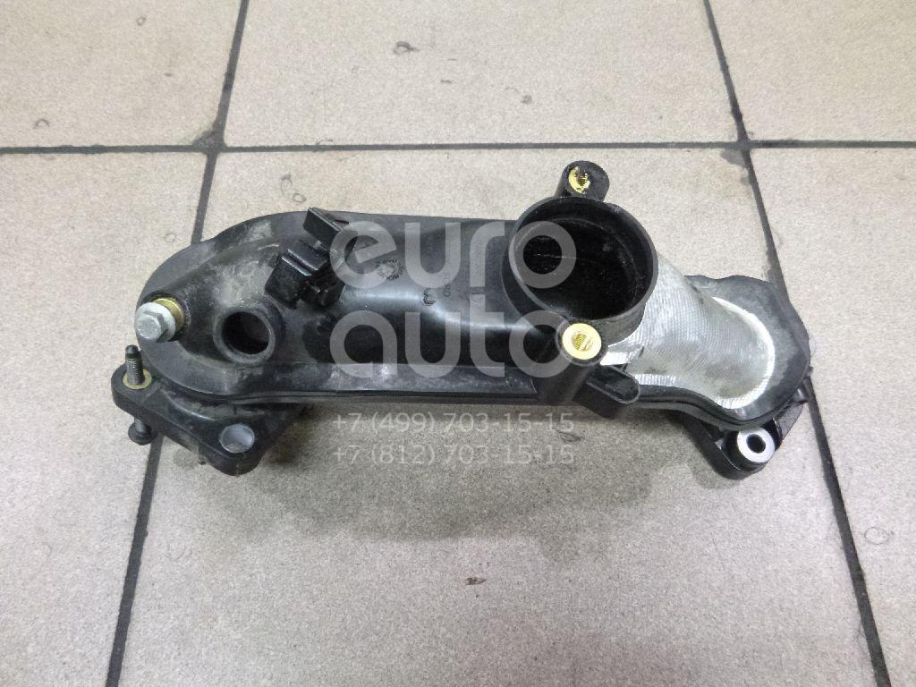 Купить Воздуховод Peugeot 408 2012-; (0382RT)