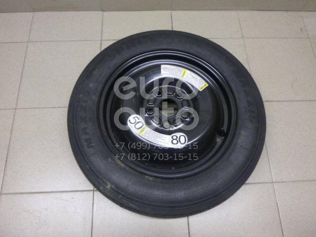 Купить Диск запасного колеса (докатка) Suzuki SX4 2013-; (4329079J10)