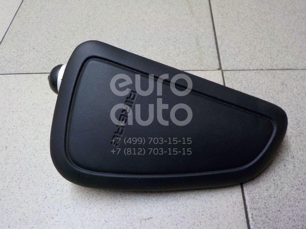 Купить Подушка безопасности боковая (в сиденье) Opel Astra G 1998-2005; (90455939)