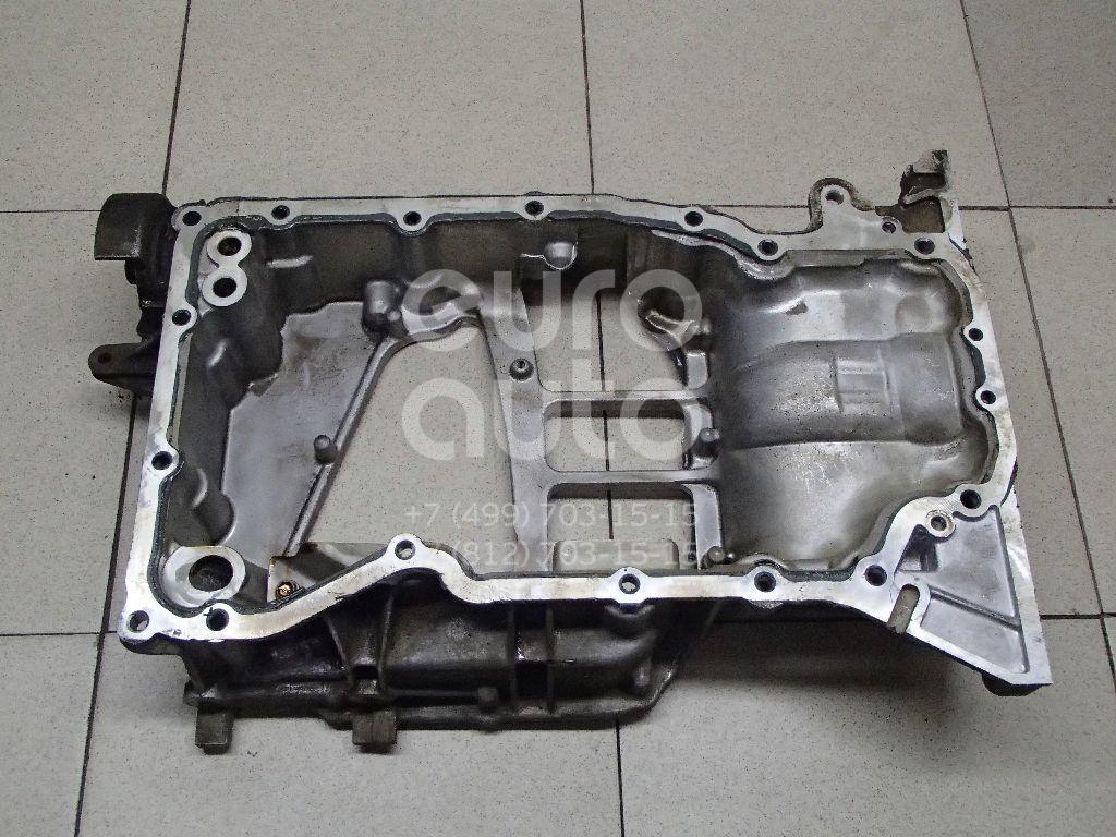 Купить Поддон масляный двигателя Nissan X-Trail (T32) 2014-; (111103TA3A)