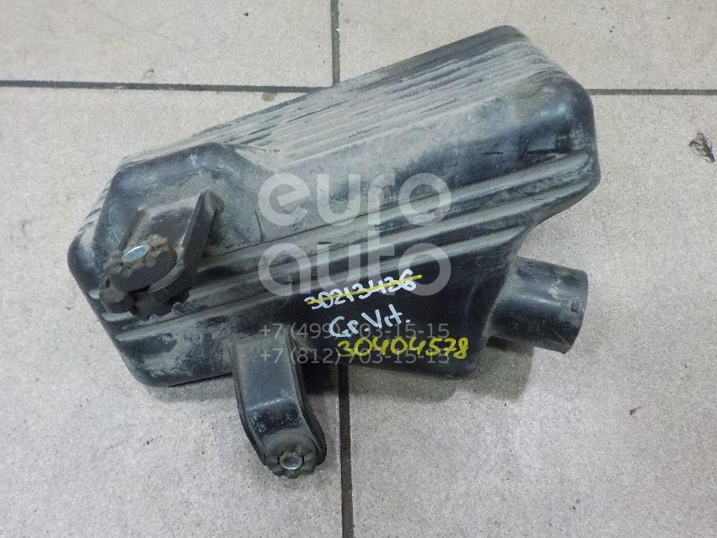 Купить Резонатор воздушного фильтра Suzuki Grand Vitara 2005-2015; (1376166J00)