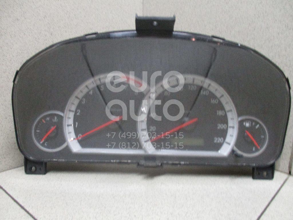 Купить Панель приборов Chevrolet Captiva (C100) 2006-2010; (96941861)