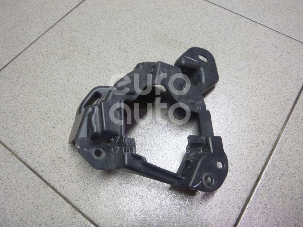 Купить Кронштейн фары противотуманной левой Mazda CX 5 2012-; (KD5351694A)