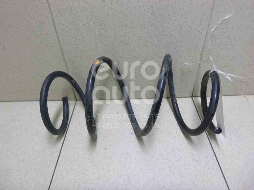 Купить Пружина передняя Nissan Juke (F15) 2011-; (540101KA0B)