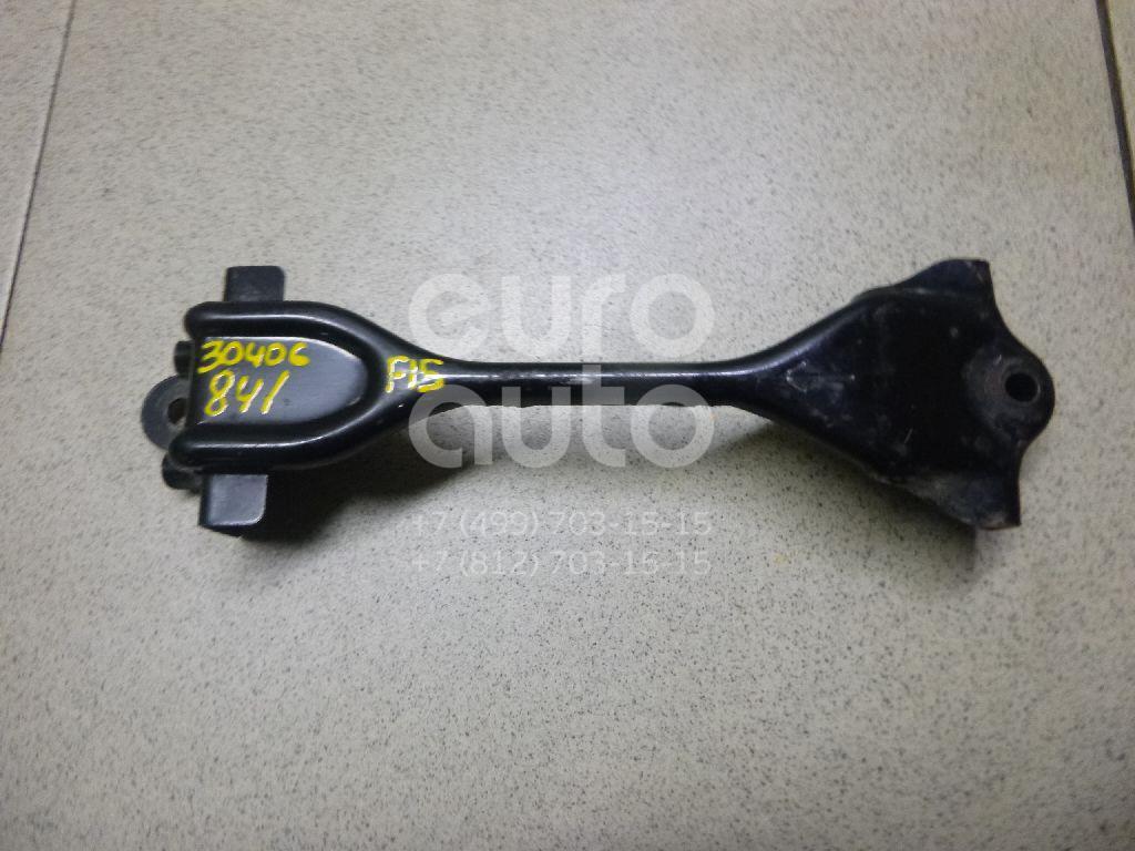 Крепление аккумулятора Nissan Juke (F15) 2011-; (244204M800)  - купить со скидкой