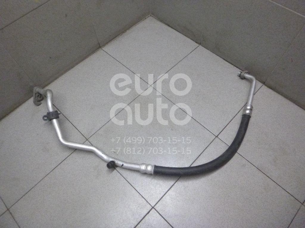 Купить Трубка кондиционера Mazda CX 5 2012-; (KF0361462)