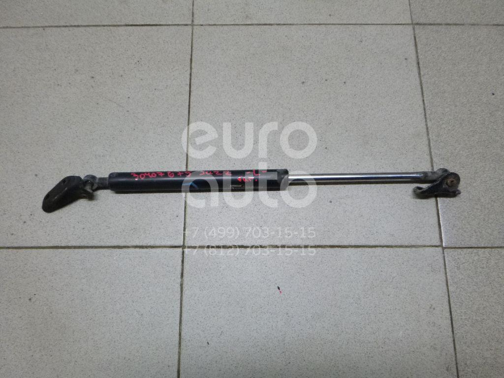 Амортизатор двери багажника Honda Jazz 2002-2008; (04746SAA000)  - купить со скидкой